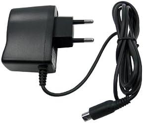 3DS, 3DS XL + NDSi 230 Volt Netzteil Ladekabel