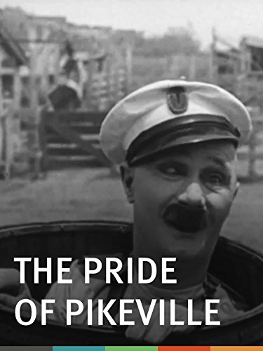 The Pride of Pikeville