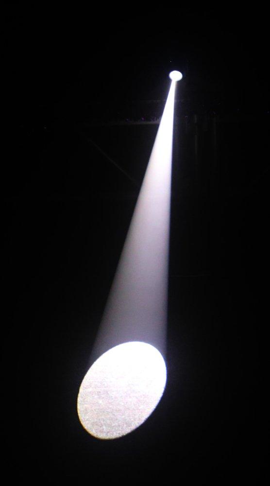 Disco sal/ón de baile Bar exhibici/ón de la ventana en Boutique Led Pinspot luz blanca del punto de 3W Led uso para bola de espejos Club Boda KTV Fiesta