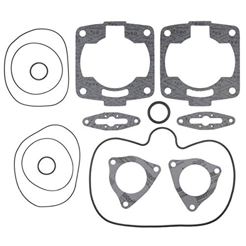 Polaris Rmk Parts