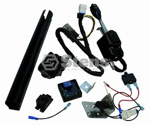 Stens # 051-971 Ultimate Light Kit Upgrade for CLUB CAR PrecedentCLUB CAR Precedent