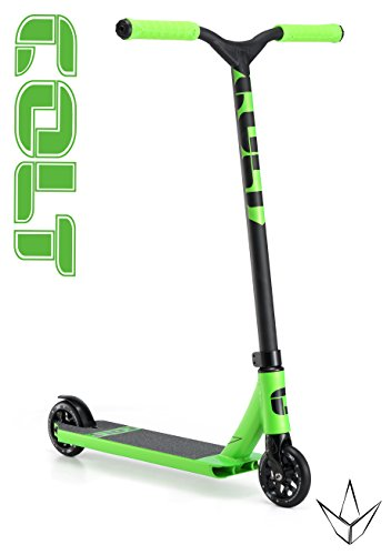 Envy Series 2 Colt Scooter (Green) by Envy Scooters