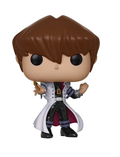 Funko Pop Animation: Yu-Gi-Oh! - Seto Kaiba Collectible for sale  Delivered anywhere in USA
