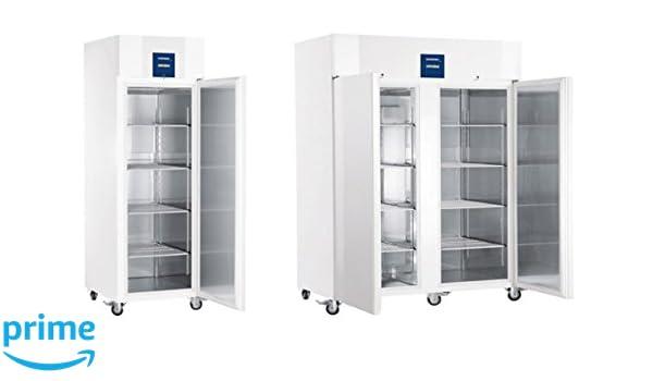 Liebherr 670407 congelador armario, 30 °C, 601 L, lgpv 6530 ...