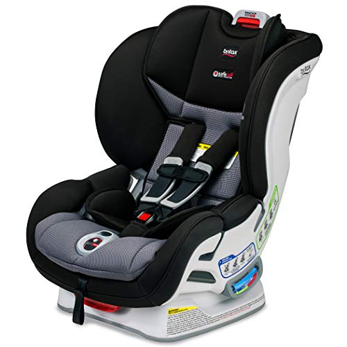 Britax Marathon ClickTight Convertible Car Seat - 1 Layer ...