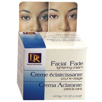 Review facial brightener