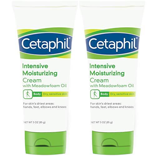 (Cetaphil Intensive Moisturizing Cream - 3 oz - 2)