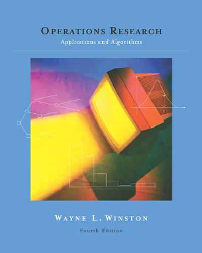 Operations Research W/Cd