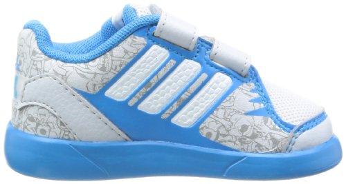 Adidas DISNEY MONSTER UNI I Rosa Baby Sneakers Schuhe Pixar Neu Adidas