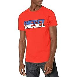 Diesel Men's Parsen T-Shirt
