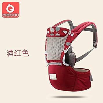 Aiebao Ergonomic Baby Carrier