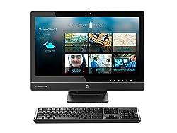 HP EliteOne K1K42UT#ABA 23-Inch Desktop (Black)