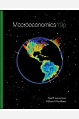 Macroeconomics (Mcgraw-hill) Paperback