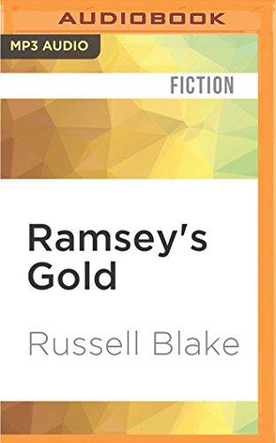 Ramsey's Gold (Drake Ramsey)