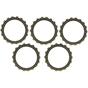 EBC Brakes CK1313 Clutch Friction Plate Kit