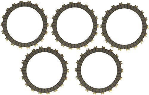 EBC Brakes CK1313 Clutch Friction Plate Kit - Clutch Friction