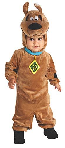 Scooby-Doo Romper Costume, ROMPER, 12-18 MONTHS ()