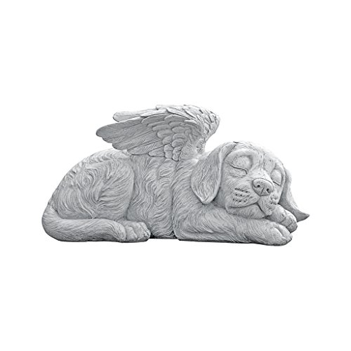 Design-Toscano-Dog-Memorial-Angel-Pet-Statue