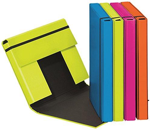 Pagna Carpetta porta-documenti formato A5, 6 pezzi A2110300