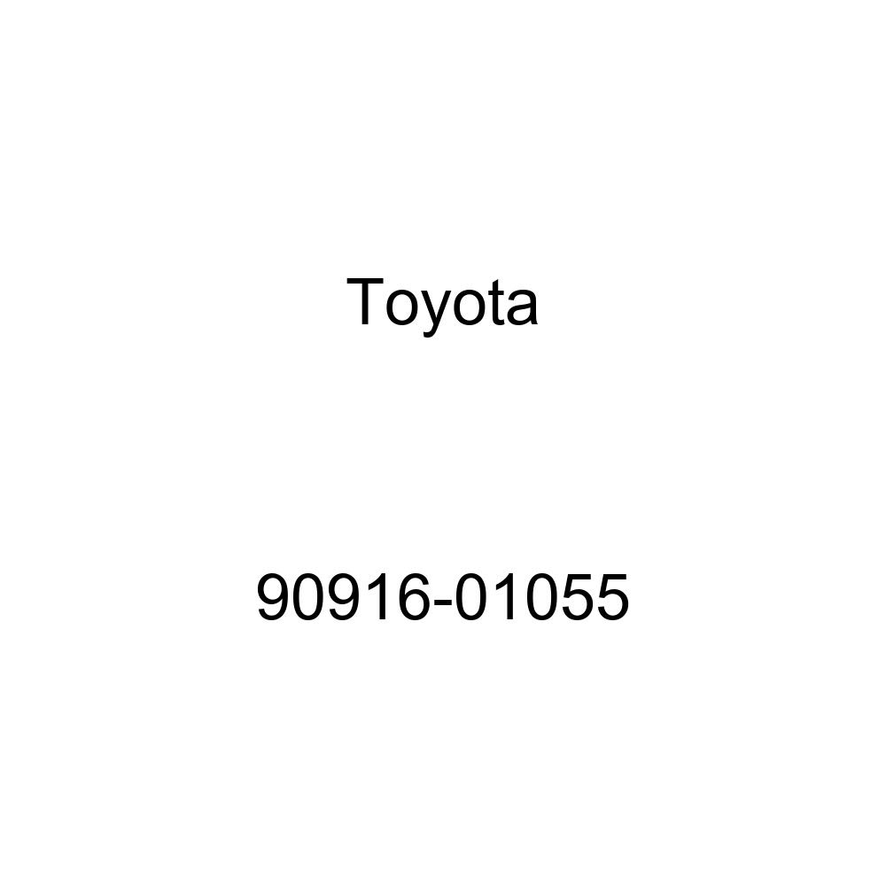 Genuine Toyota 87940-02F50-J0 Rear View Mirror Assembly