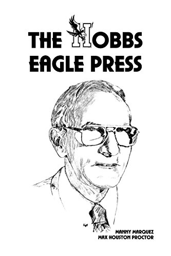 The Hobbs Eagle Press: Ralph Tasker Biography and Full-Court Press Playbook