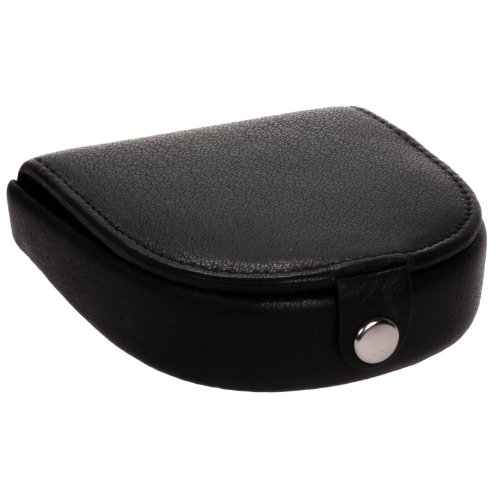 Osgoode Marley Cashmere Deluxe Coin Tray (Black)