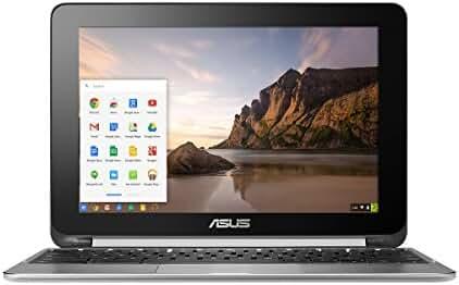ASUS C100PA-DB01 Chromebook Flip 10.1