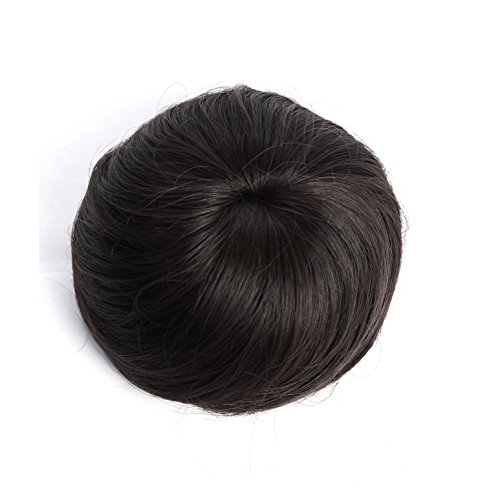 SARLA Hairpieces Synthetic Scrunchie Extensions product image