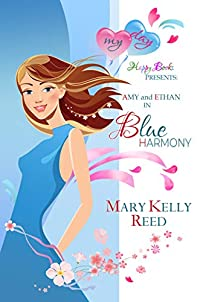 Blue Harmony by Mary Kelly Reed ebook deal