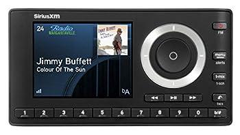Siriusxm Sxpl1v1 Onyx Plus Satellite Radio With Vehicle Kit With Free 3 Months Satellite & Streaming Service 3