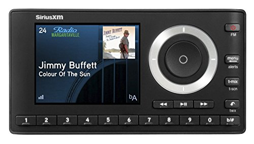 SiriusXM SXPL1V1 Onyx Plus Satellite Radio with Vehicle Kit with Free 3 Months Satellite and Streaming Service by SiriusXM (Image #3)