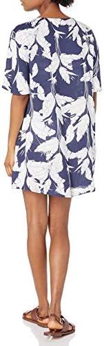 Roxy Junior's Summer Cherry Cover-Up Beach Dress