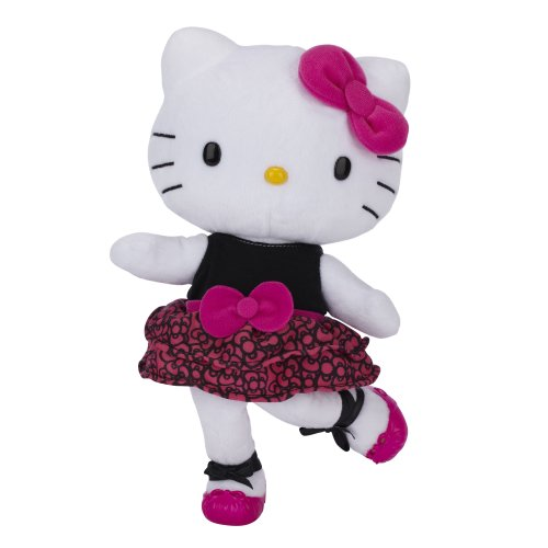 Hello Kitty Ballet 11