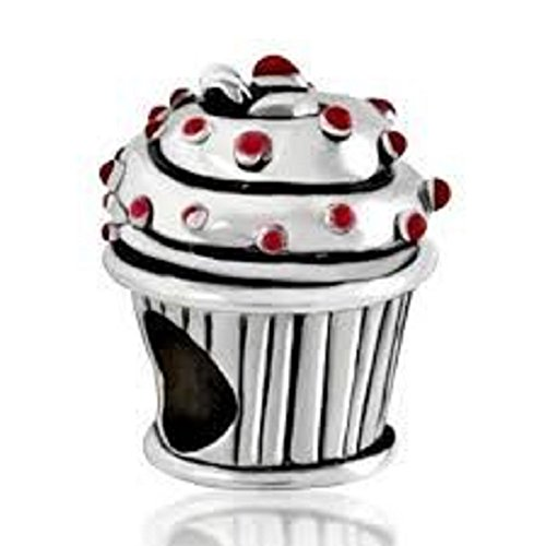 Costume Hostess Cupcake (Rosemarie Collections Women's Charm)