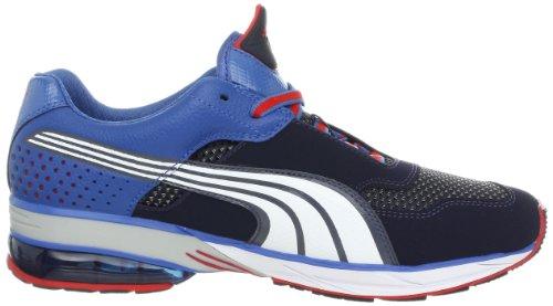 Puma Toori Run NBK TL Hombre Fibra sintética Zapato para Correr