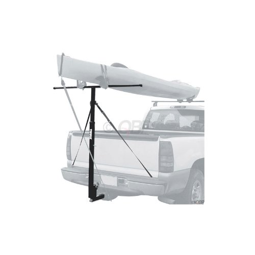 Thule 997 Goal Post Hitch Mount Truck Adapter for Thule Canoe and Kayak Carriers, Outdoor Stuffs