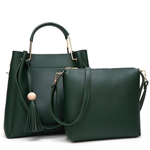 YNIQUE Women Designer Handbags Shoulder