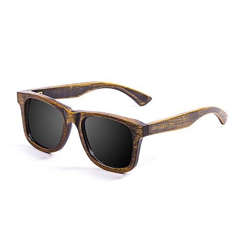 f1245261ea7421 Paloalto Sunglasses P5300201 Lunette de Soleil Mixte Adulte Noir ...
