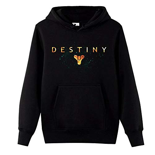 Greed Land Unisex Destiny Spicy Ramen Black Winter