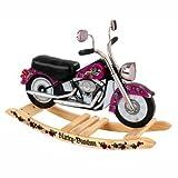 Harley Davidson Girls Roaring Rocker