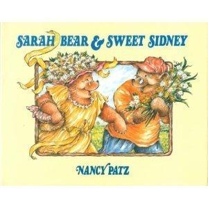 Sarah Bear & Sweet Sidney