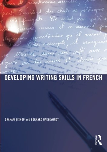 Developing Writing Skills in French ()