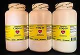 CoQ-10 Q10 coq10 co-enzyme 600mg - 900 (3x300) Capsules