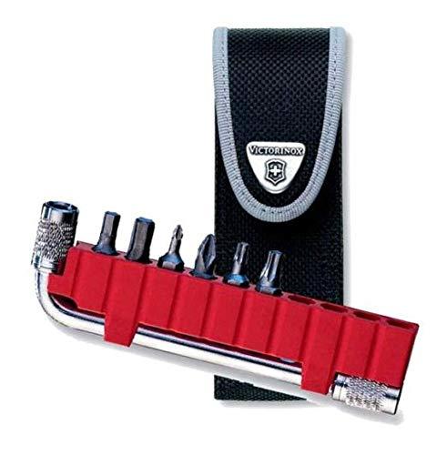 Swiss Army SwissTool Bit, Bit Wrench and Nylon Belt Pouch Set
