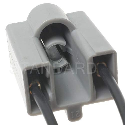 Parts Panther OE Replacement for 1975-1989 Volkswagen Scirocco Headlight Connector (16-Valve/Base)
