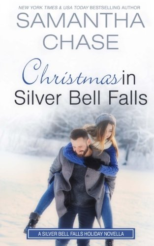 book cover of Christmas in Silver Bell Falls