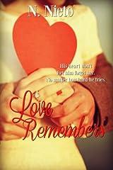 Love Remembers Paperback
