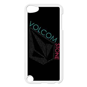 Ipod Touch 5 Phone Cases White Volcom LSER5535275