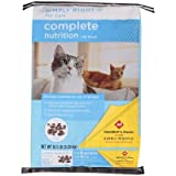 Simply Right Pet Care Complete Nutrition Cat Food – 18.5 lb., My Pet Supplies