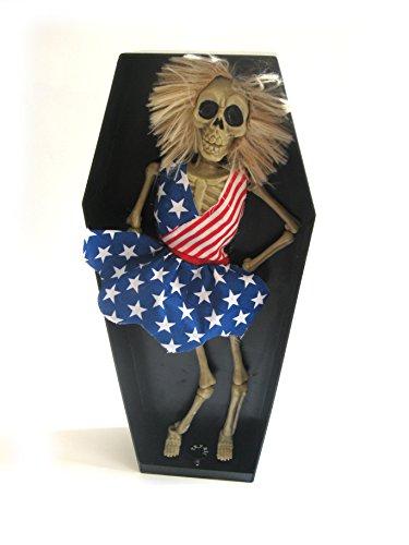 Halloween Dancing Skeleton - 2